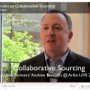 Collaborative Sourcing and Other Thoughts