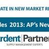 AP's New Dawn