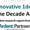 1nnovative 1deas… A New Report from Ardent Partners