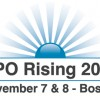 Call for Speakers for the CPO Rising 2018 Summit