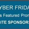 """Cyber Week"" @ CPO Rising: Featuring ""Corporate"" Site Sponsors"