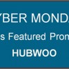"""Cyber Week"" @ CPO Rising: Featuring Lead Sponsor Hubwoo"