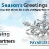 Season's Greetings from Ardent Partners (& CPO Rising)!
